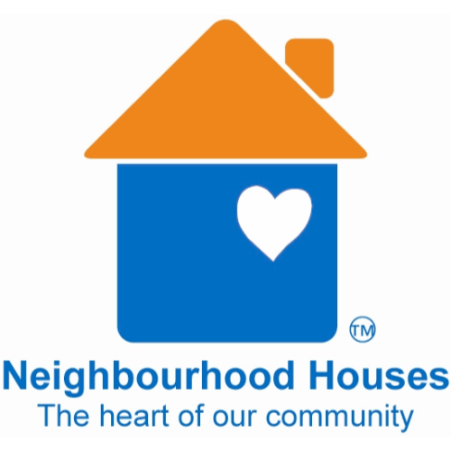 Neighbourhood Houses logo