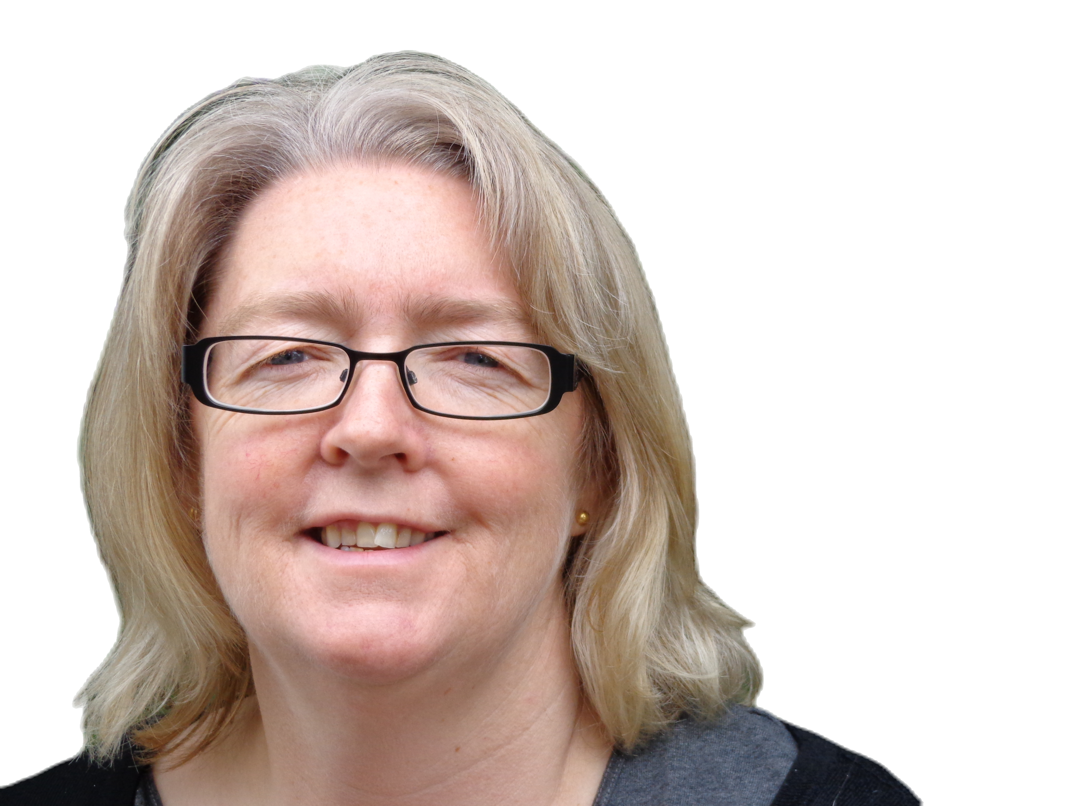Wendy Greaves, Manager at Winchelsea Community House